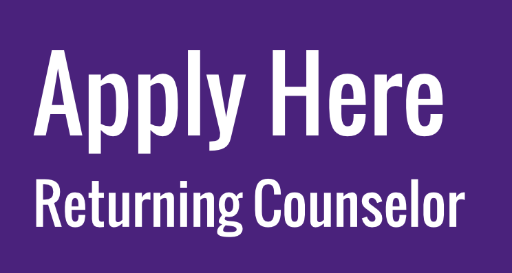 Returning Counselor Application