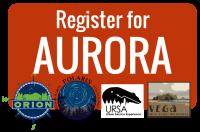 Register for AURORA now!