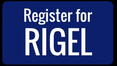 Register for RIGEL now!