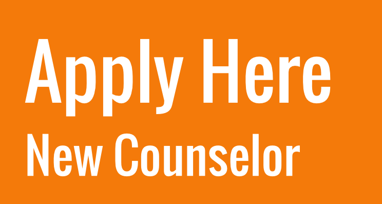 New Counselor Application