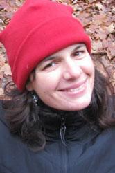 Rebecca Rumbel