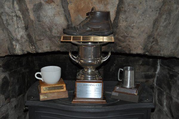 Birding Cup Trophies