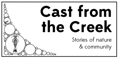 Cast From The Creek Icon