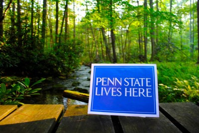 psu lives here