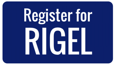 Register for RIGEL now!