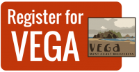 Register for VEGA now!