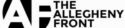 The Allegheny Front logo