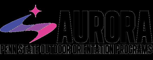AURORA Penn State Outdoor Orientation Programs