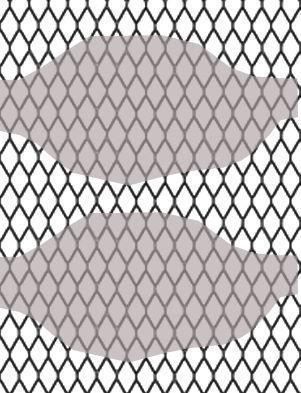 Watersnake Pattern