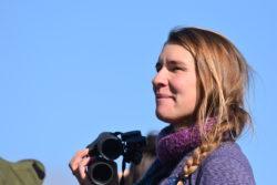 Photo of Zoey Greenberg