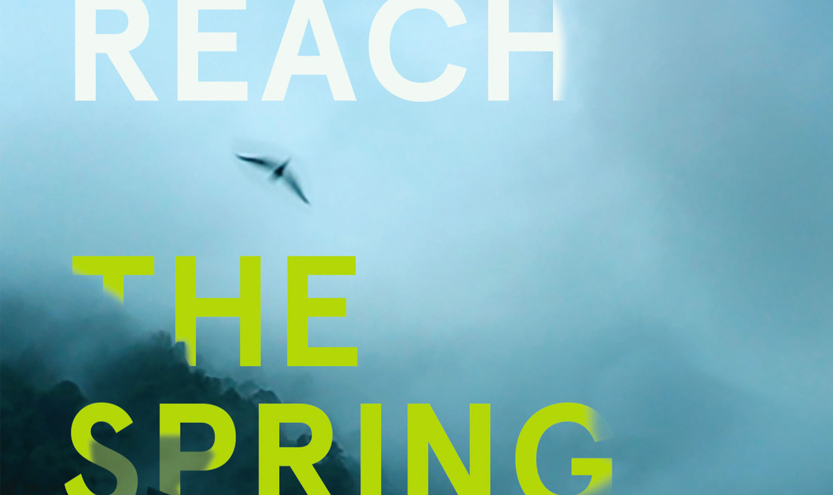 To Reach the Spring book cover