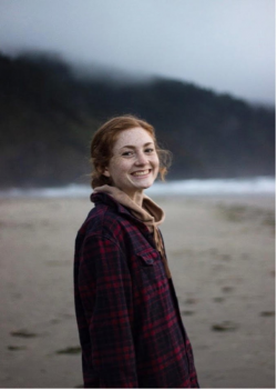 Headshot of Carmen Hixson